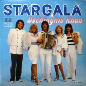 Dschinghis Khan - Star Gala