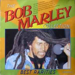 Bob Marley - Best Rarities