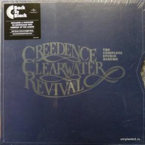 Creedence Clearwater Revival - The Complete Studio Albums