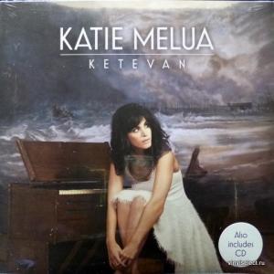 Katie Melua - Ketevan (produced by Mike Batt)