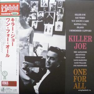 One For All - Killer Joe
