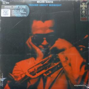 Miles Davis - Round About Midnight (feat. John Coltrane)