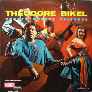 Theodore Bikel - Chants Russes Tziganes