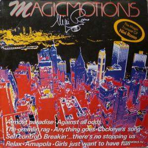 Nini Rosso - Magicmotions