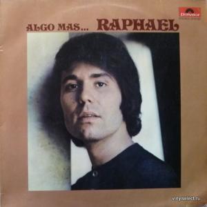 Raphael - Algo Mas...