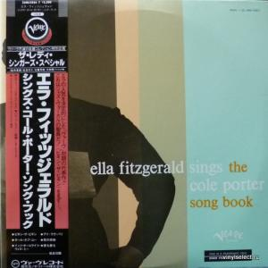 Ella Fitzgerald - Sings The Cole Porter Songbook