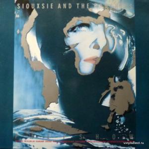 Siouxsie & The Banshees - Peepshow