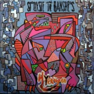Siouxsie & The Banshees - Hyæna