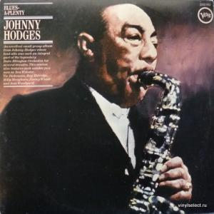 Johnny Hodges - Blues-A-Plenty