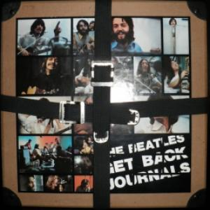 Beatles,The - Get Back Journals