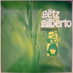 Stan Getz & Astrud Gilberto - Starportrait