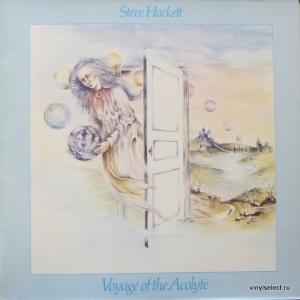 Steve Hackett (ex-Genesis) - Voyage Of The Acolyte