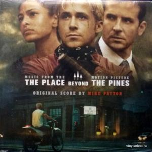 Mike Patton (Faith No More) - The Place Beyond The Pines - OST (feat. Ennio Morricone, Bon Iver...)