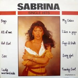Sabrina - Single Hits