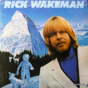Rick Wakeman (ex-Yes) - Rhapsodies