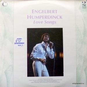 Engelbert Humperdinck - Love Songs