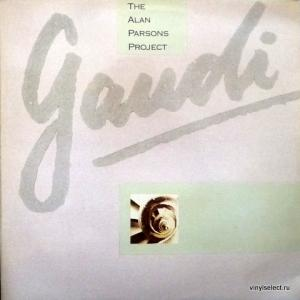 Alan Parsons Project,The - Gaudi