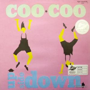 Coo Coo - Upside Down (produced by Mauro Farina)