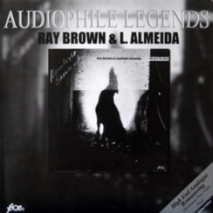Ray Brown & L. Almeida - Moonlight Serenade