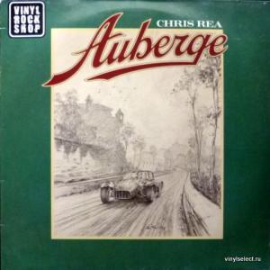Chris Rea - Auberge (12