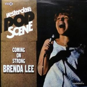 Brenda Lee - Yesterday's Pop Scene