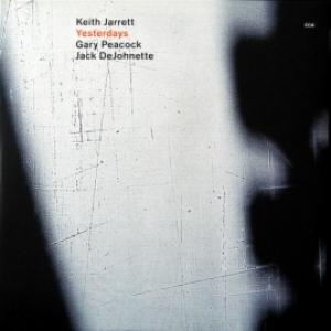 Keith Jarrett, Gary Peacock, Jack DeJohnette - Yesterdays