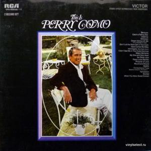 Perry Como - This Is Perry Como