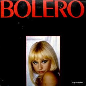 Raffaella Carra - Bolero (Autographed)