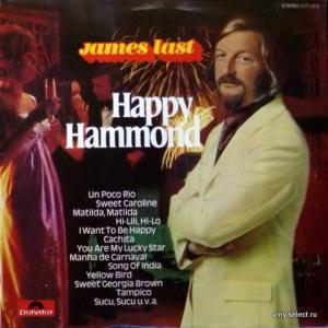 James Last - Happy Hammond