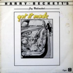 Harry Beckett's Joy Unlimited - Got It Made