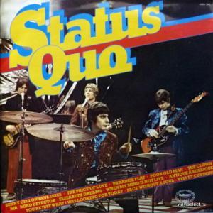 Status Quo - Status Quo