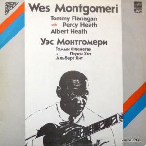 Wes Montgomery - Уэс Монтгомери