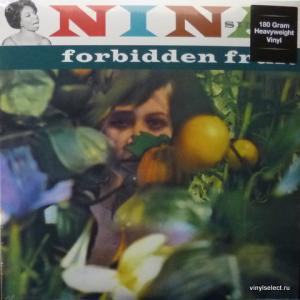 Nina Simone - Forbidden Fruit