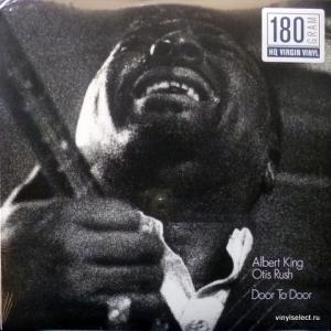 Albert King / Otis Rush - Door To Door