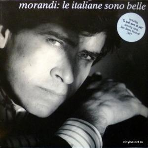 Gianni Morandi - Le Italiane Sono Belle