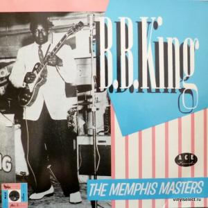 B.B. King - The Memphis Masters