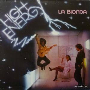 La Bionda - High Energy