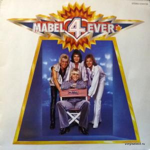 Mabel (Mike Tramp/White Lion) - Mabel 4-Ever (produced by Bernt Möhrle / Chilly)