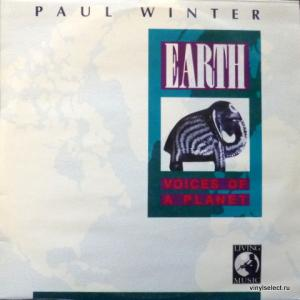 Paul Winter - Earth: Voices Of A Planet