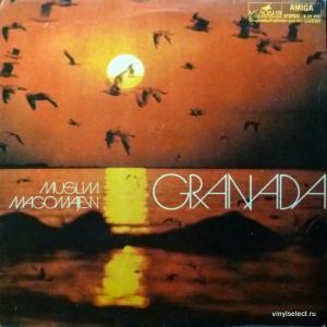 Муслим Магомаев - Granada