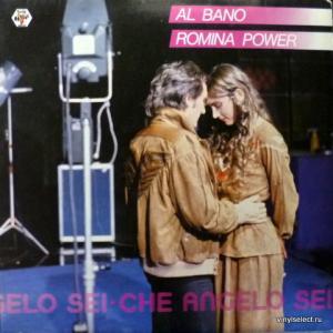 Al Bano & Romina Power - Che Angelo Sei (Club Edition)
