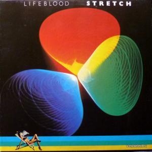 Stretch - Lifeblood