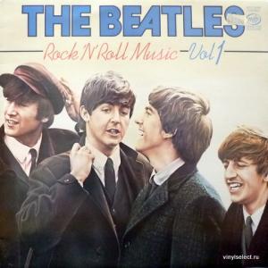 Beatles,The - Rock 'N' Roll Music Vol.1 + Vol.2
