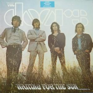 Doors,The - Waiting For The Sun