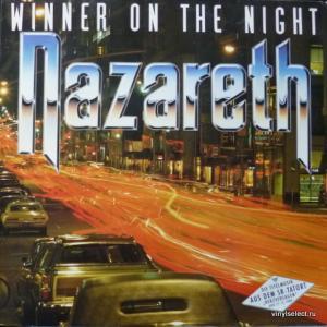 Nazareth - Winner On The Night
