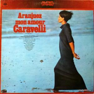 Caravelli Orchestra - Aranjuez Mon Amour