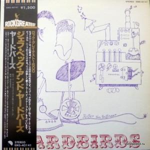 Yardbirds, The - Yardbirds