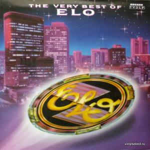 Electric Light Orchestra - The Very Best Of ELO
