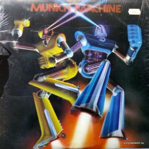 Munich Machine - Munich Machine
