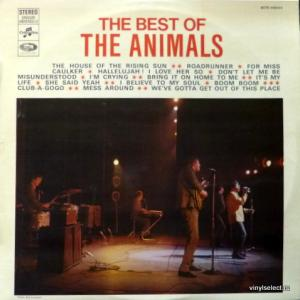 Animals,The - The Best Of